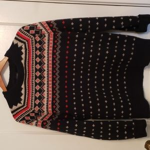 J.Crew Vintage Wool Sweater